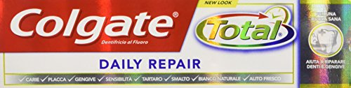 Colgate - Dentifricio, Daily repair - 75 Ml