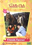 The Saddle Club - Friends Forever DVD