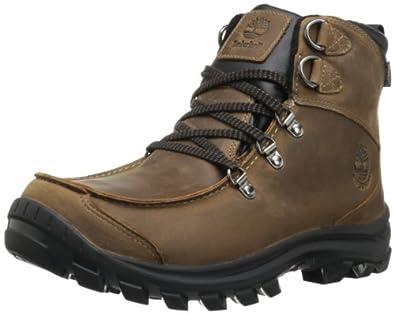 Timberland Men S Chillberg Mid Insulated Boot Amazon Com