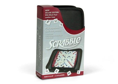 Imagen de Ganar Soluciones Scrabble Deluxe Folio