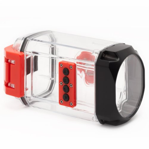Drift Innovation HDWPCASE Drift HD Waterproof Case for Drift HD Camera