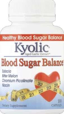Niacin And Blood Sugar