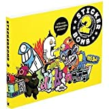 img - for Stickerbomb 2 book / textbook / text book