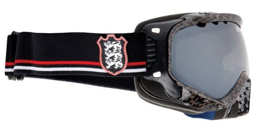 SPY SOLDIER MOD CULT Goggles