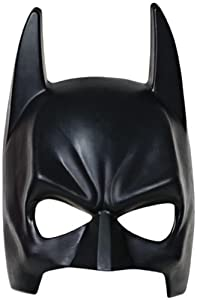 Rubie's Costume Co - Batman Dark Knight Child Batman Mask at Gotham City Store