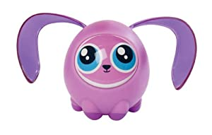 Fijit Friends Newbies Purple Tika Figure