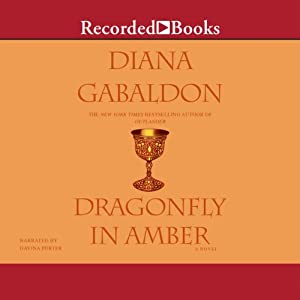 Dragonfly In Amber: Outlander, Book 2 | [Diana Gabaldon]