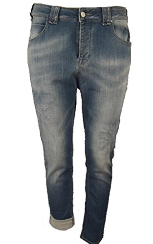 Fifty Four -  Jeans  - Donna blu