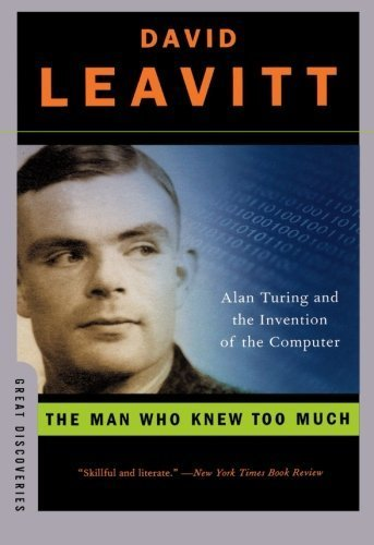 Alan Turing and the Invention of the Computer