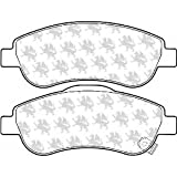 Brake Pad Set disc brake for HONDA CR-V III 2006/0 2.0 i-VTEC Petrol Closed Off-Road Vehicle