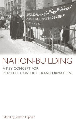 Nation-Building: A Key Concept for Peaceful Conflict Transformation