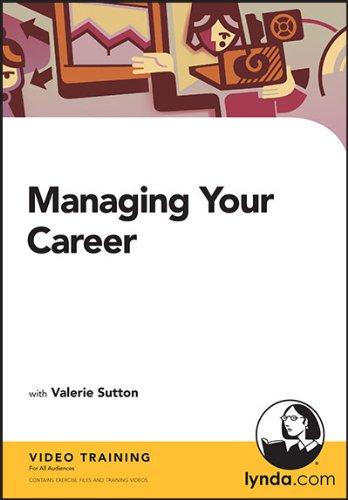 Managing Your Career (PC/Mac)