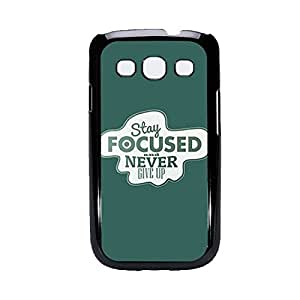 Vibhar printed case back cover for Samsung Galaxy Grand Quattro Focused