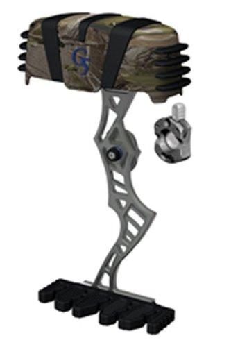 G 5 Outdoors Mag-Loc Realtree AP Riser Quiver