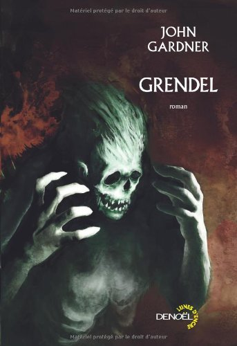 an analysis of the motif of gold in grendel by john gardner