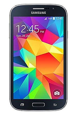 Samsung I9060i Galaxy Grand Neo Plus Smartphone débloqué (Ecran: 5.01 pouces) Noir (import Italie)