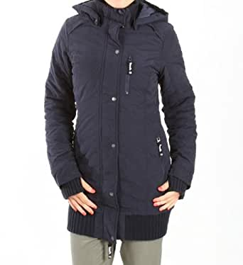 Bench Damen Jacke Razzer C, dark-navy, Gr. XL