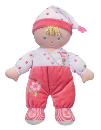 Baby Dolls: My First Doll, Hailey by Kids Preferred - 1