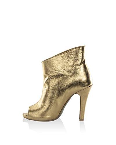 L37 Zapatos abotinados Dancing Queen