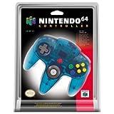 Nintendo 64 Controller - Ice Blue