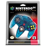 N64 Ice Controllerby Nintendo of America