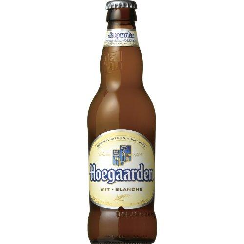 ヒューガルデン ホワイト 330ml瓶×24本