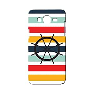 G-STAR Designer 3D Printed Back case cover for Samsung Galaxy E5 - G6998