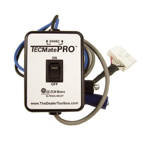 Amazon.com: TECMate Pro ECM Motor Tester PD510009 Rheem Ruud (Replaces