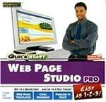 QUICKSTART WEB PAGE STUDIO PRO