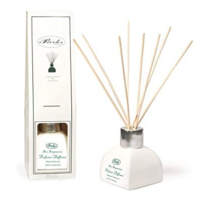 Magnolia Bay Leaf Fine Fragrance Room Diffuser Gift - Parks Candles