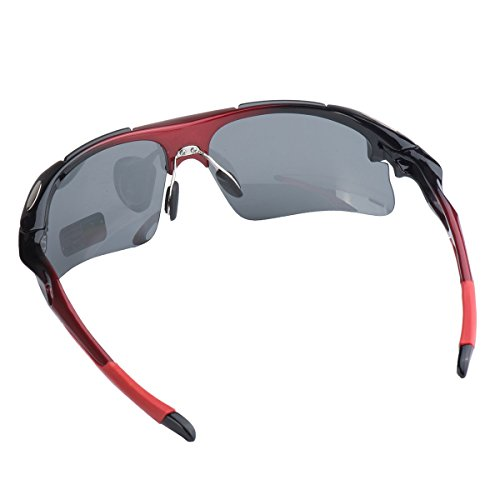 cycling sunglasses polarized  mens polarized