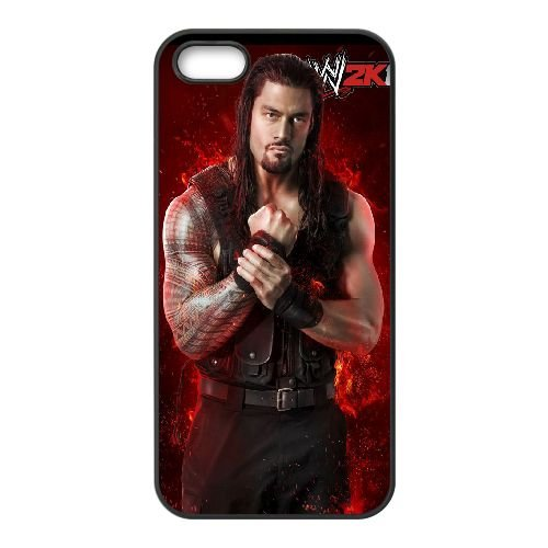 Cheap iPhone 5,5G,5S Case, Roman Reigns quote New Fashion Phone Case