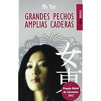 GRANDES PECHOS AMPLIAS CADERAS (BOLSILLO)