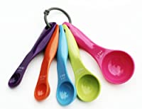 Crave Color Measuring Spoons - Pack of 1