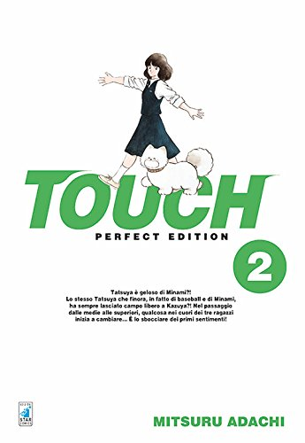 Touch. Perfect edition: 2