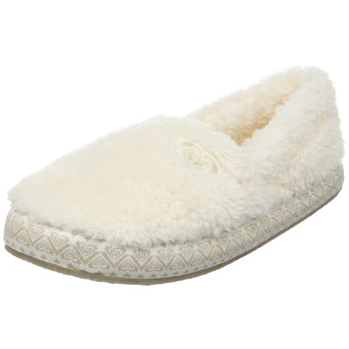 Cheap Roxy Women's Snickerdoodle Slipper (B0047CM9JC)