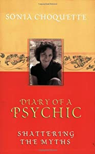 Cover of &quot;Diary of a Psychic: Shattering ...