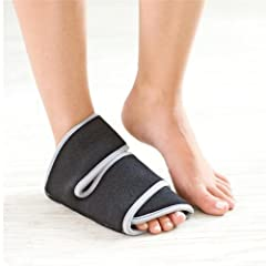 Cold One Plantar Fasciitis Foot Ice Wrap by Cold One