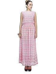 Zaivaa Kiara Floral Maxi Dress