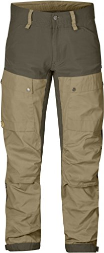 fjaeurllraeurven-pantalon-keb-long-brun