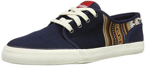 Inkkas Slant Sneakers da Uomo, Colore Blu (Barracuda), Taglia 8 UK (41 EU)