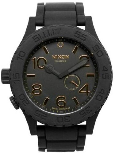 Nixon 51-30 Gents Casual Watch a236 1041