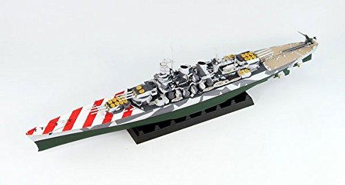 1/700 W183 イタリア海軍 戦艦 ローマ 1943