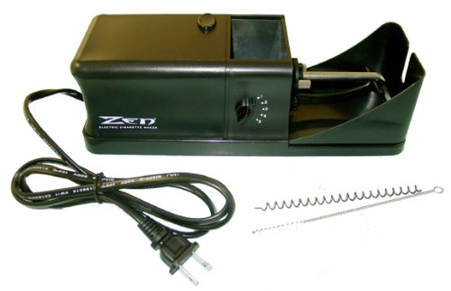 Zen Electric Cigarette Maker