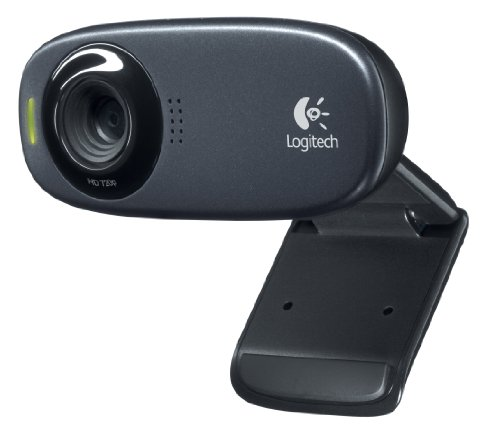 Logitech 720p Webcam C310