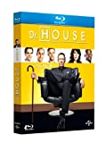 Dr House - Saison 7 (blu-ray)