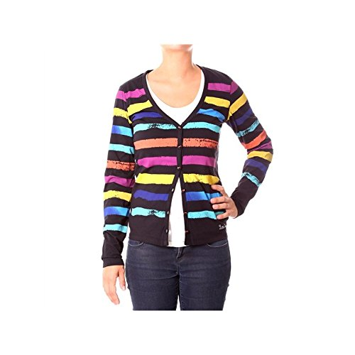 Little Marcel -  Cardigan  - Donna PAINT COLORS L