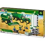 John Deere Mega Bloks Harvest Crew - LP45272