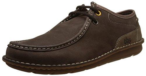 Tbs - Yakari, Sneakers da uomo, marrone (5839 ebène), 43