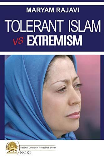 Tolerant Islam vs. Extremism [Rajavi, Maryam] (Tapa Blanda)